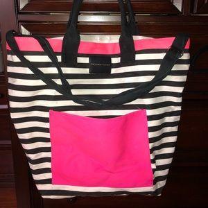 VS medium sized tote bag